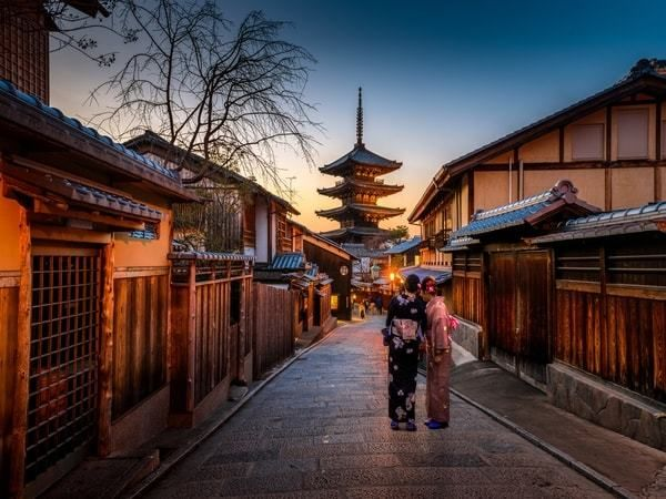 7 Reasons Why Japan Is Amazing For Solo Female Travelers