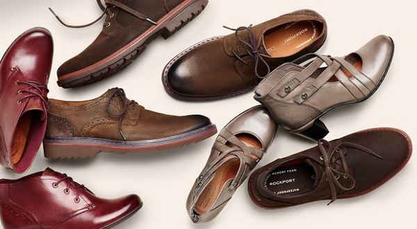 """<a href=""""http://www.rockport.com/"""" target=""""_blank"""">Rockport will be offering 40% off select styles</a> plus free shipping sta"""