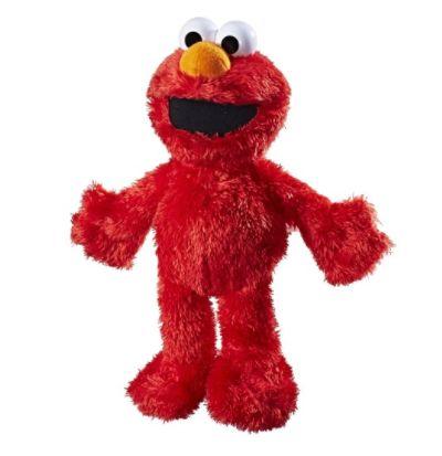 "Full price: $25<br><a href=""https://jet.com/product/Playskool-Friends-Sesame-Street-Tickle-Me-Elmo/560d111f46ba4896964896feea"