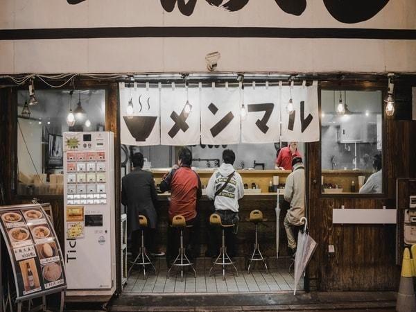 7 motivos por los que Japón es el destino perfecto para las mujeres que viajan