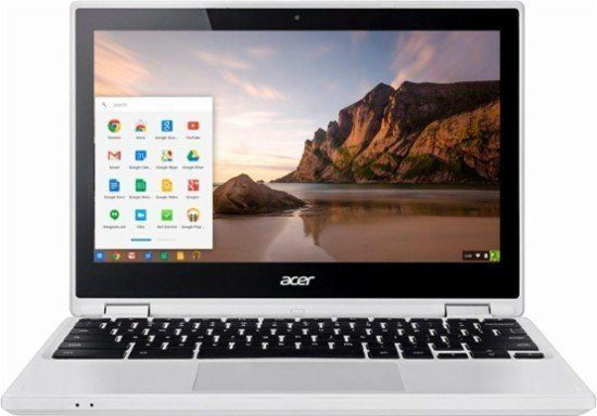 "Regularly: $280<br><strong><a href=""https://www.bestbuy.com/site/acer-r-11-2-in-1-11-6-touch-screen-chromebook-intel-celeron-"