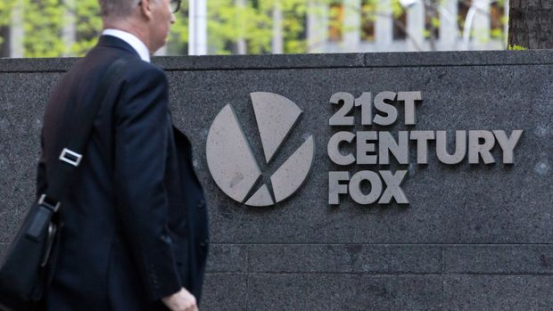 Verizon, Comcast Approach 21st Century Fox About Acquiring Assets