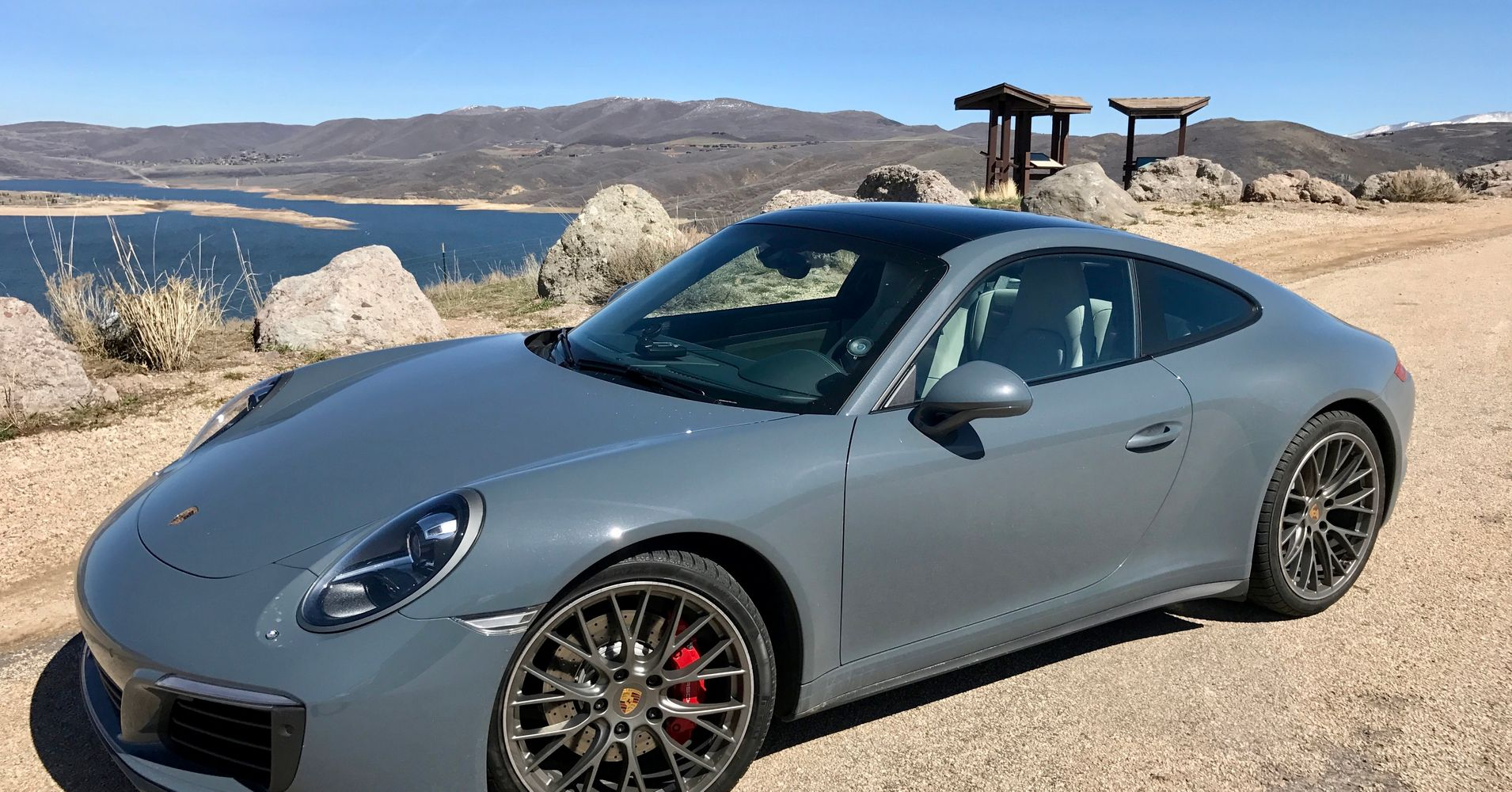 How To Buy A Porsche 911 When Passion And Reason Collide