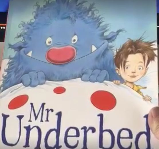 John Lewis Accused Of Ripping Off Children's Author With Their 'Moz The Monster' Christmas