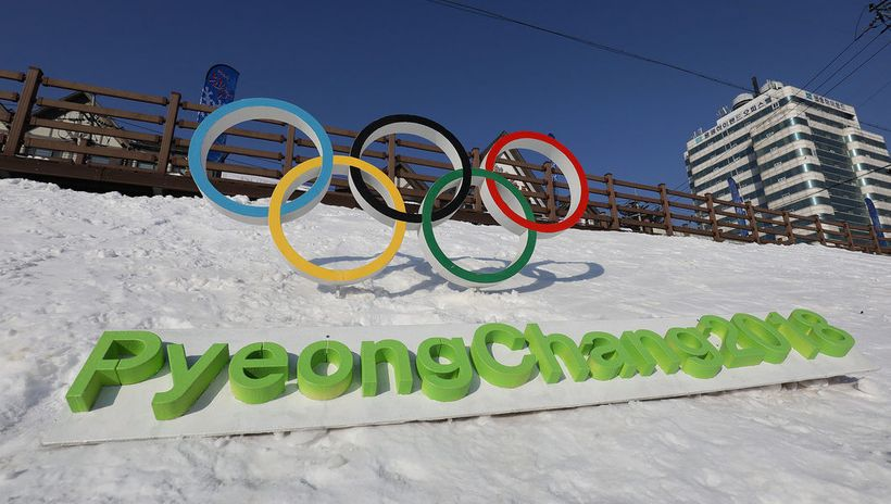 "The XXIII Olympic Winter Games, <a rel=""nofollow"" href=""https://www.pyeongchang2018.com/en"" target=""_blank"">PyeongChang 2018<"