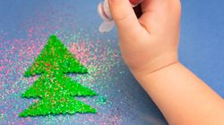 Nursery Chain Bans Kids From Using Glitter Due To Fears It Damages