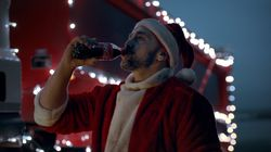 Greenpeace Launch Alternative Coca Cola Christmas Advert To Highlight Plastic