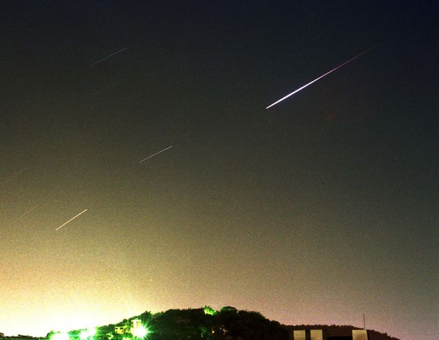 Leonid Meteor Shower 2017: Best Places And How To Watch It In The