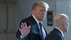 Después de Weinstein, muchos esperan que el escándalo de Trump sea el siguiente en