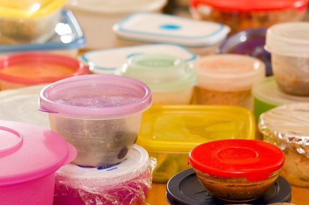 Cómo evitar el absurdo desperdicio de alimentos que se genera en