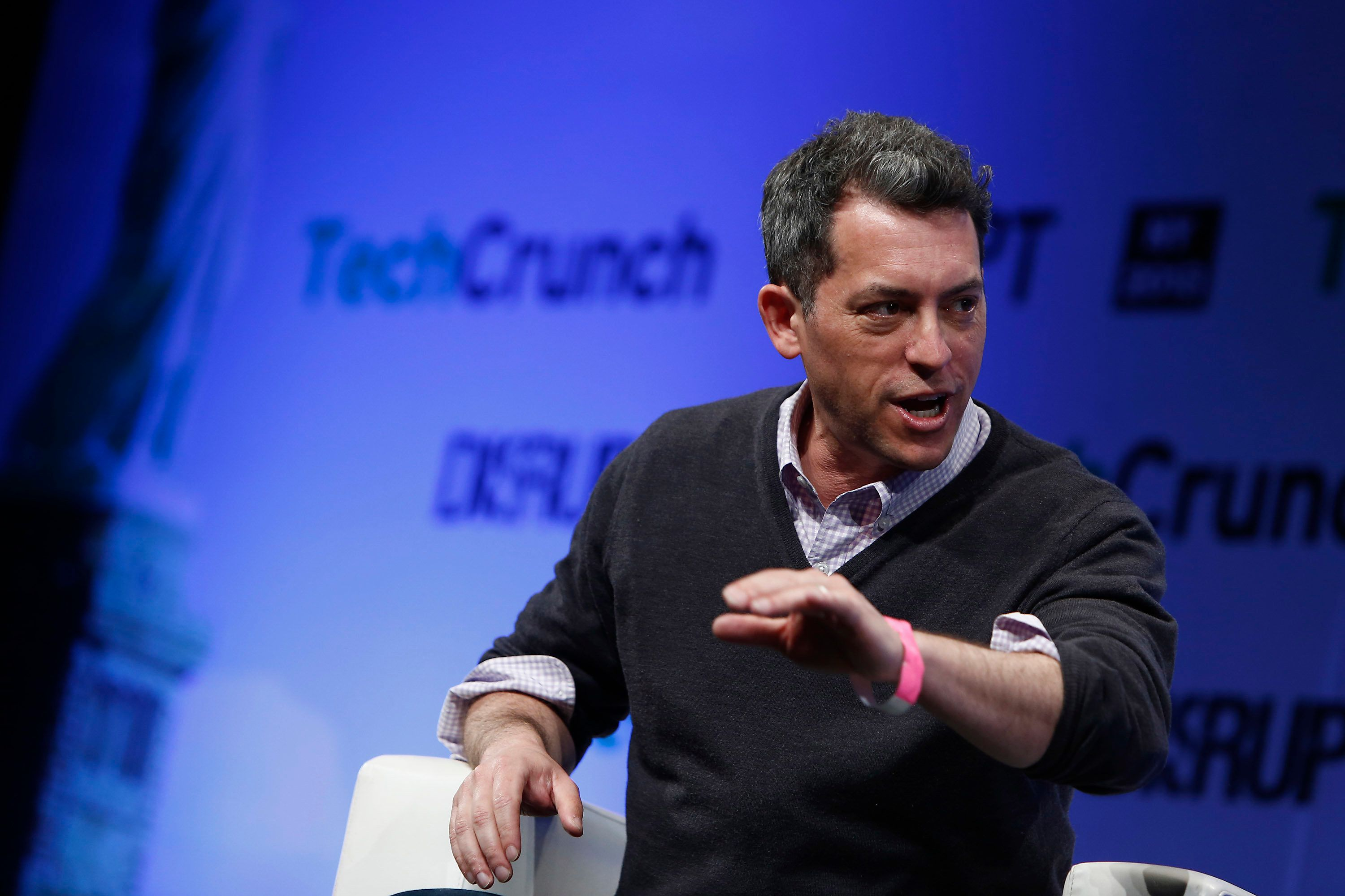 Jim Bankoff is the founder and CEO of Vox Media.