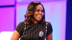 Michelle Obama Just Gave The Best Life Advice For The Trump