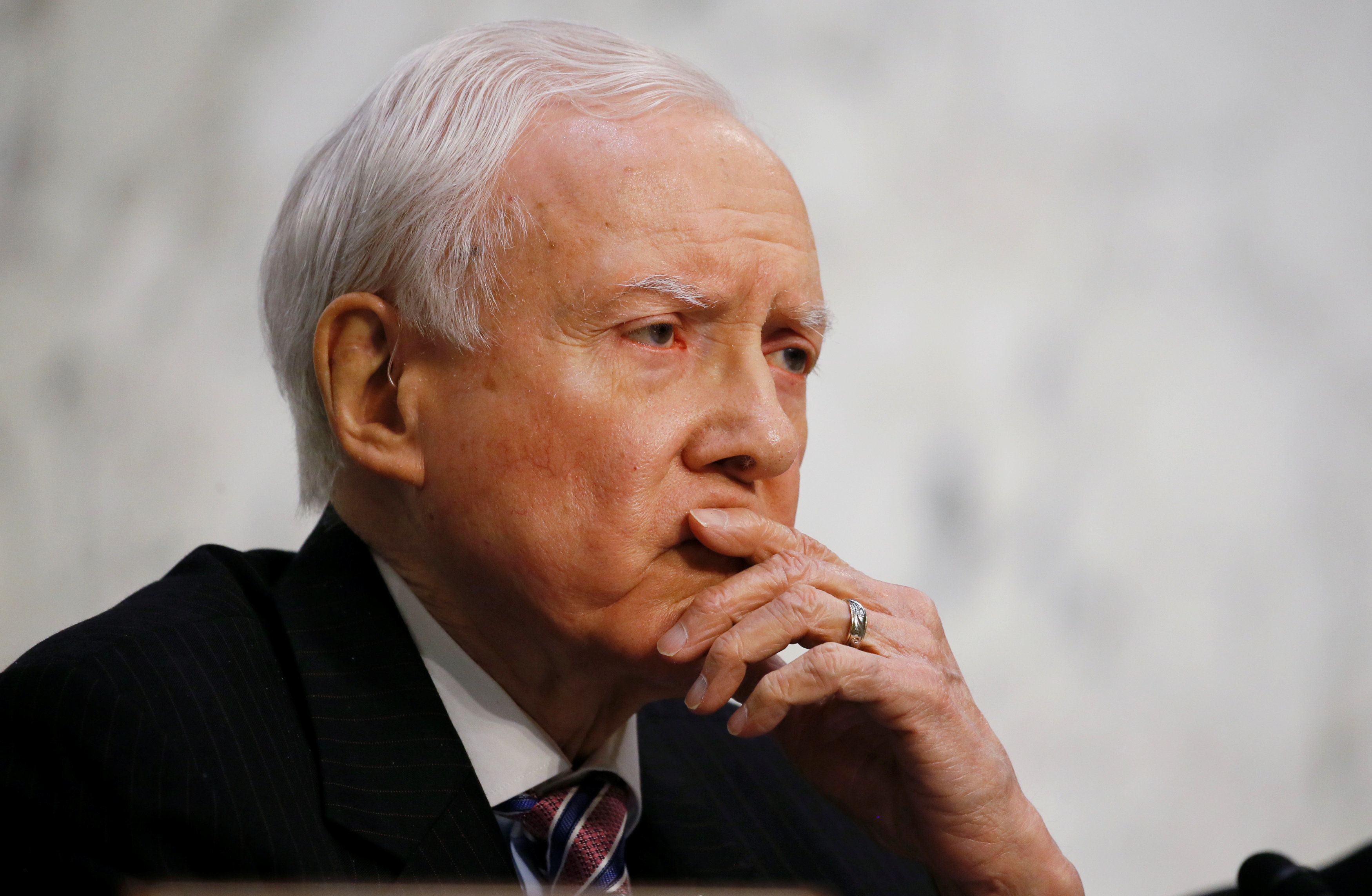 GOP Senator Loses His Cool When Confronted About Tax Cuts For The Rich