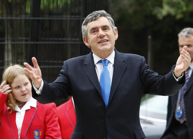Proposals to cut the number of diesel vehicles were first floated when Gordon Brown was