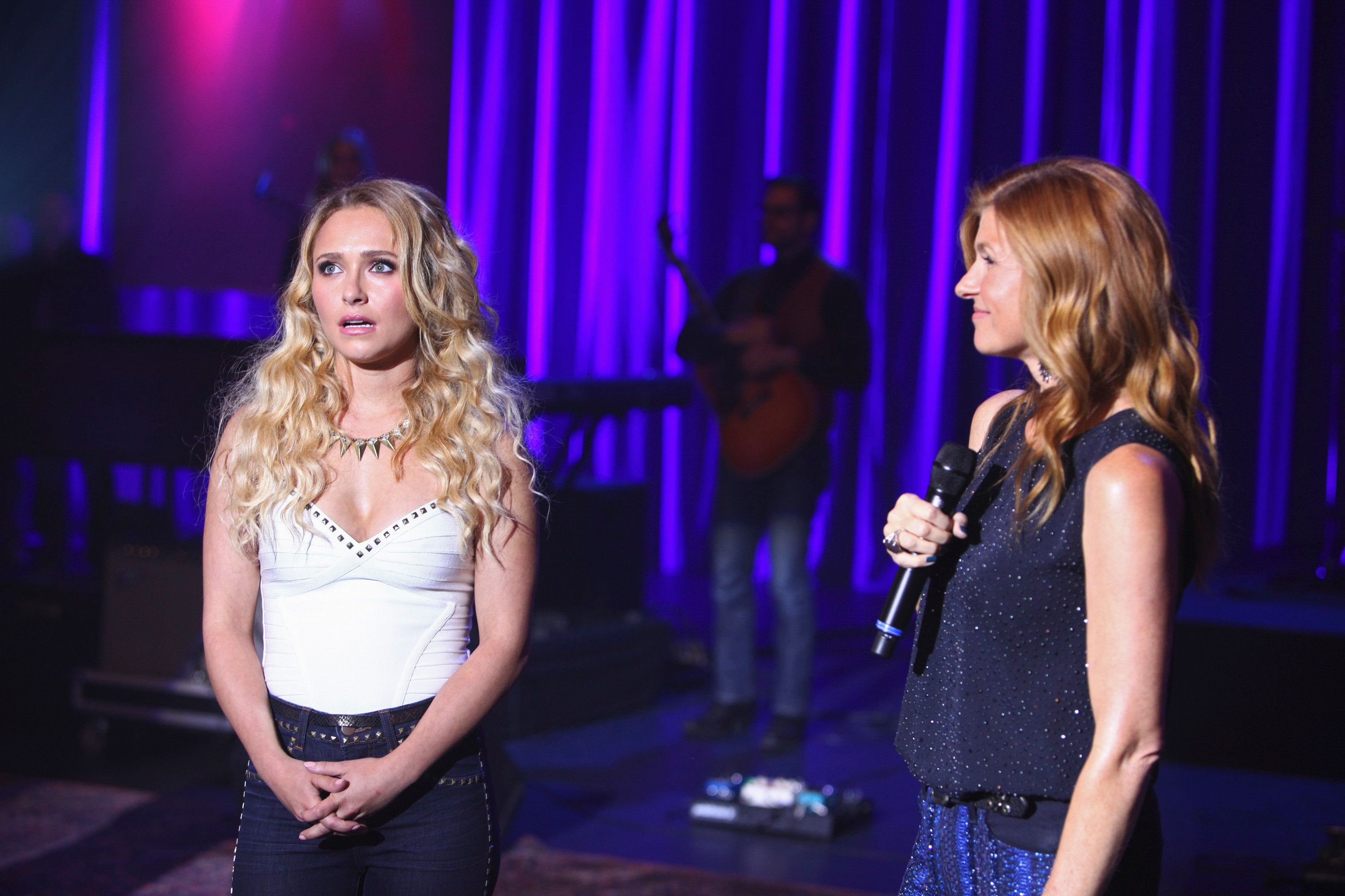 Nashville Will Sing Its Last Song in Season 6