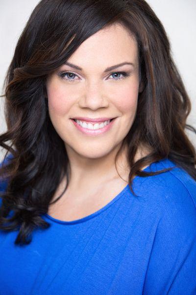 Madeline Jones, Editor-in-Chief, PLUS Model Magazine
