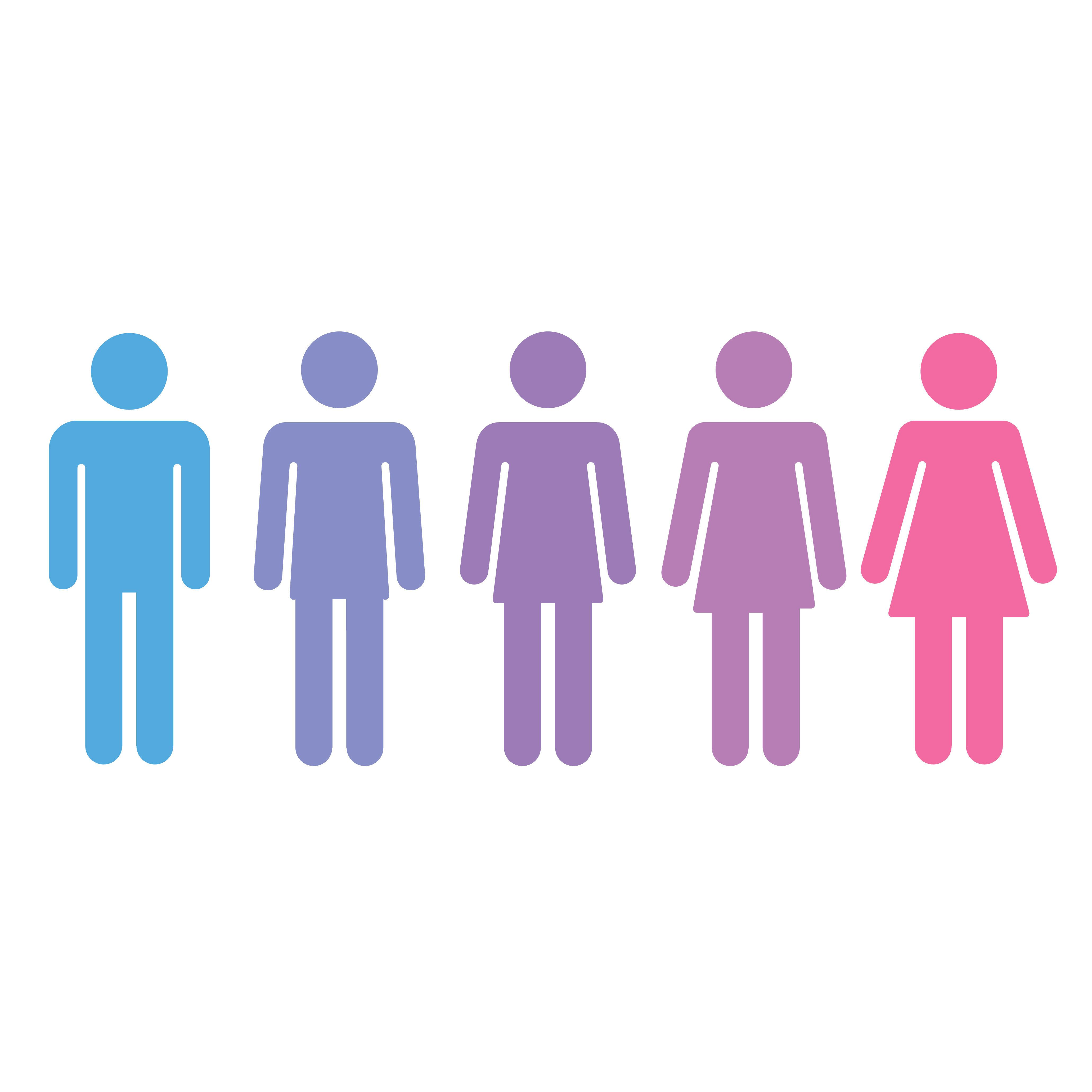 We Really Need To Stop Acting Like Assholes About Gender Identity