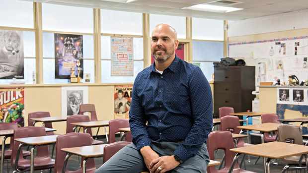 How One District Solved Its Special Education Dropout Problem