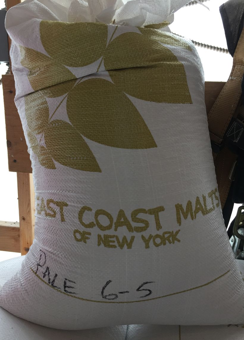 Finger Lakes Distilling - Bag of Malts
