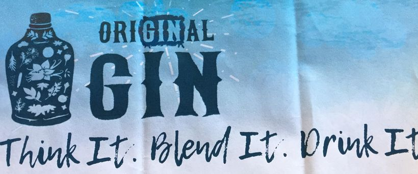 Finger Lakes Distilling - OriGINal Gin Workshop