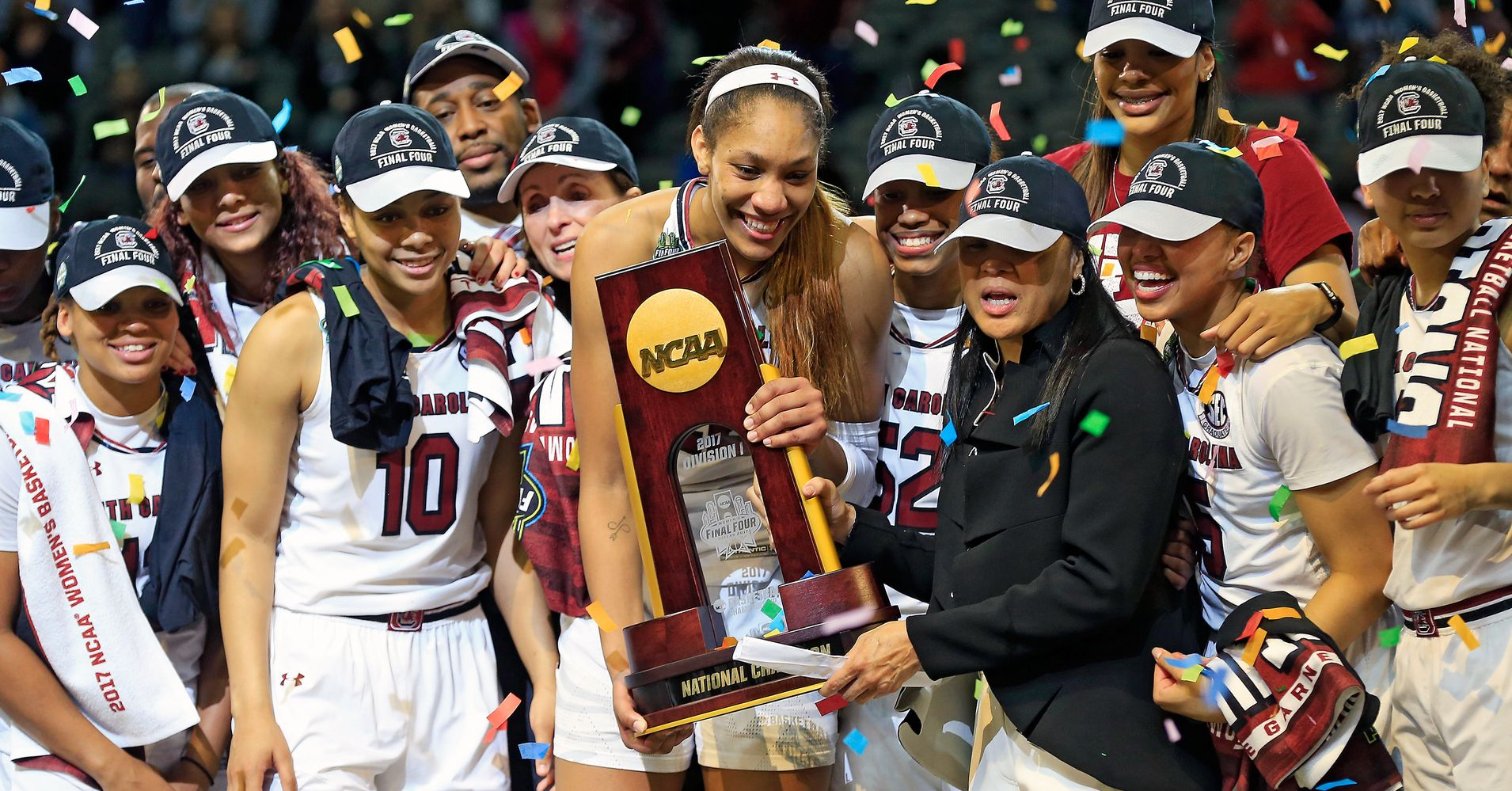Women's Basketball Team Declined Trump's White House Invitation For The Best Reason