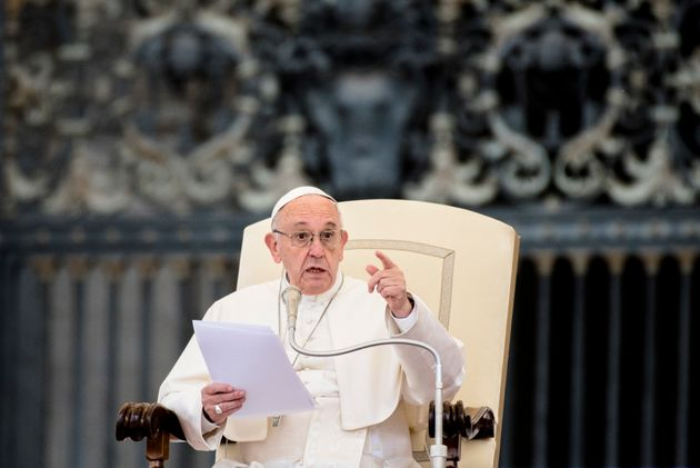 Pope Francis has long been an advocate for action on climate