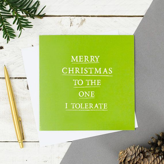"<i>Buy it from <a href=""https://www.etsy.com/listing/553025482/funny-christmas-card-christmas-card-for"" target=""_blank"">ZoeBr"