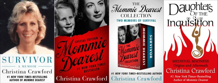 "The ebook edition covers of <a rel=""nofollow"" href=""http://amzn.to/2ybMu2R"" target=""_blank"">Mommie Dearest</a>, <a rel=""nofol"