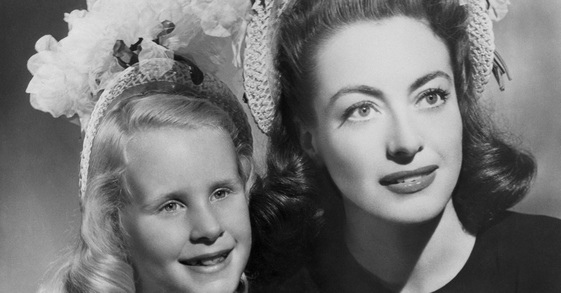 'Mommie Dearest' Author Christina Crawford Opens Up About Her Past and How She's Moving Forward