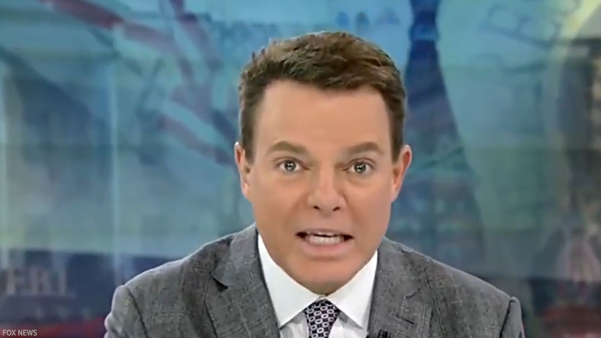 Shep Smith just may be Fox News voice of reason