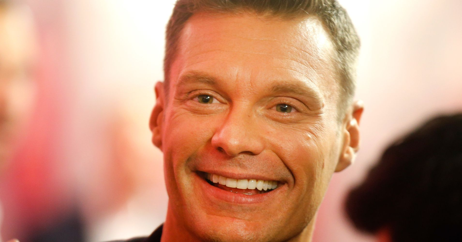 E! Entertainment Investigating Ryan Seacrest For Alleged 'Inappropriate' Behavior