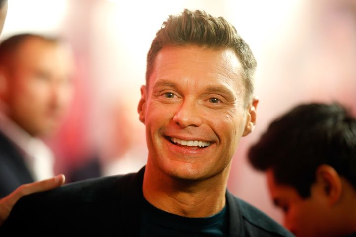 """""""Live With Kelly and Ryan"""" co-host Ryan Seacrest disputed the accusations and called them """"reckless."""""""
