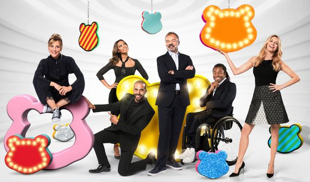 'Children In Need' 2017: All The Highlights From The Telethon As They Raise Record-Breaking