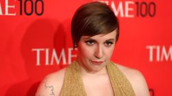 Lena Dunham Defends 'Girls' Writer Accused Of Raping