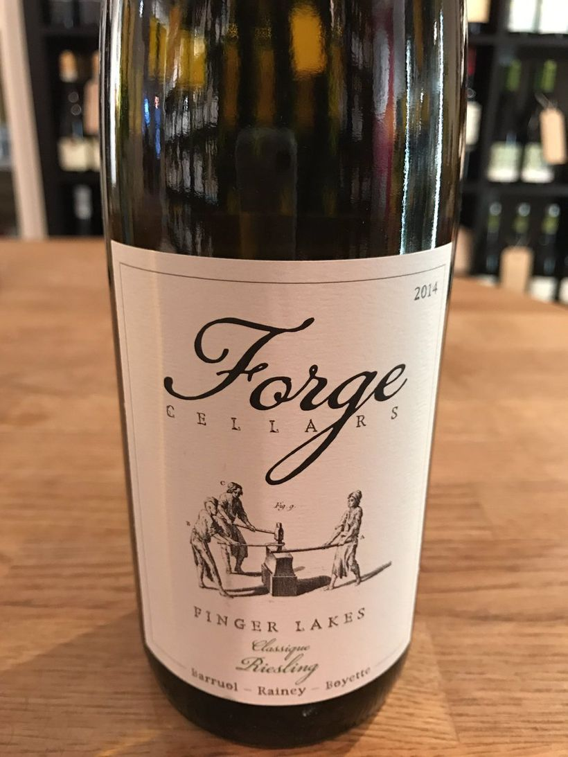 Forge Cellars Classique Riesling