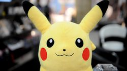 Audience Loses It When Pikachu Speaks English In 'Pokémon'