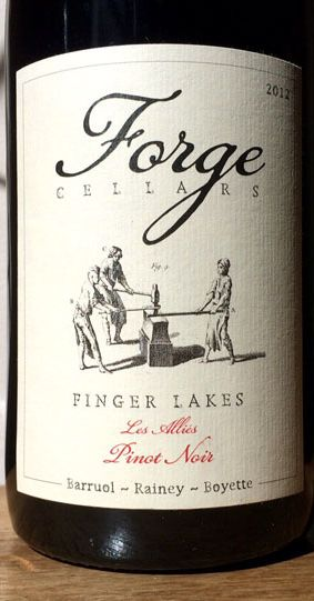 Forge Cellars