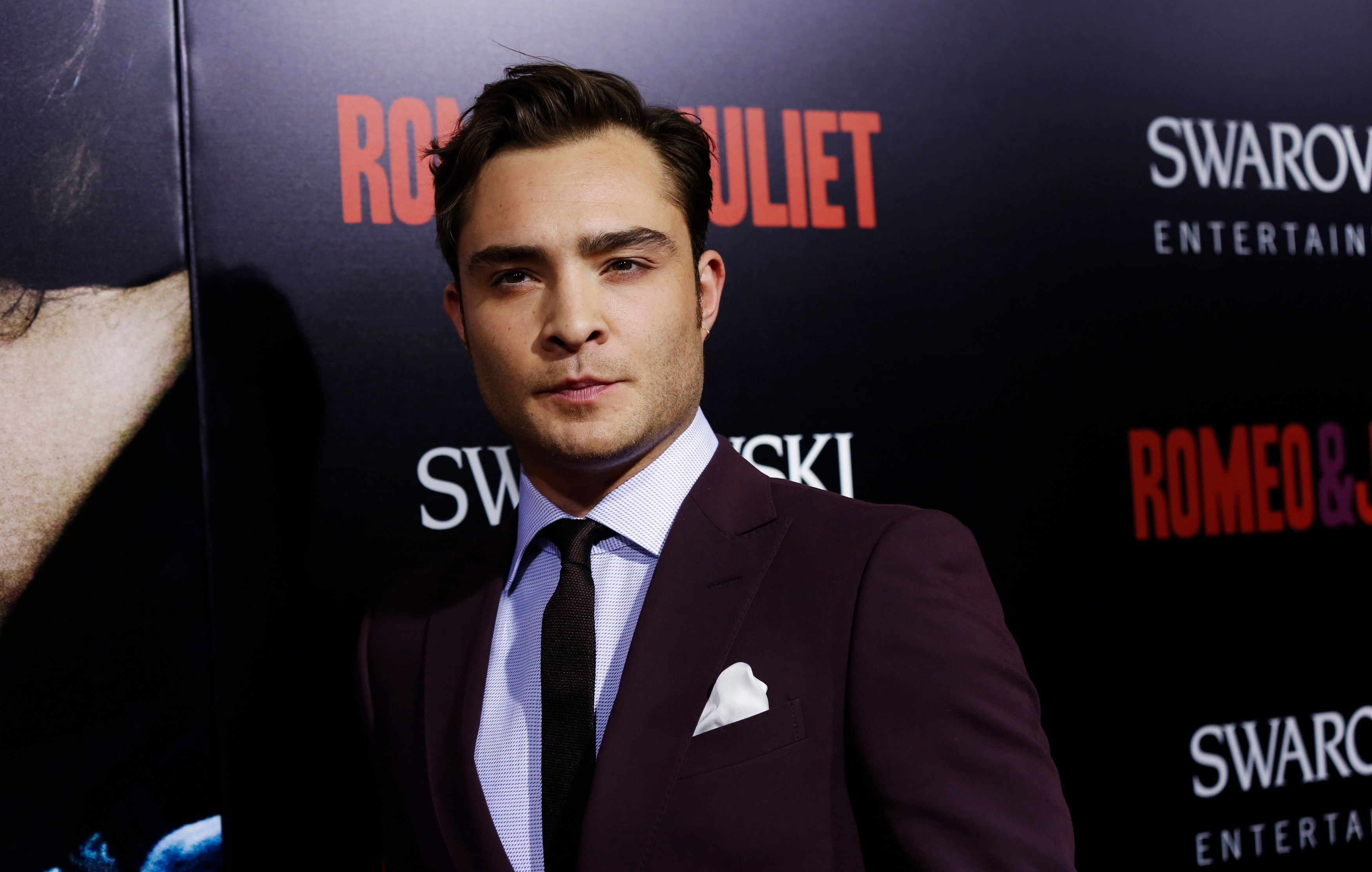 Gossip Girls Ed Westwick has been accused of rape