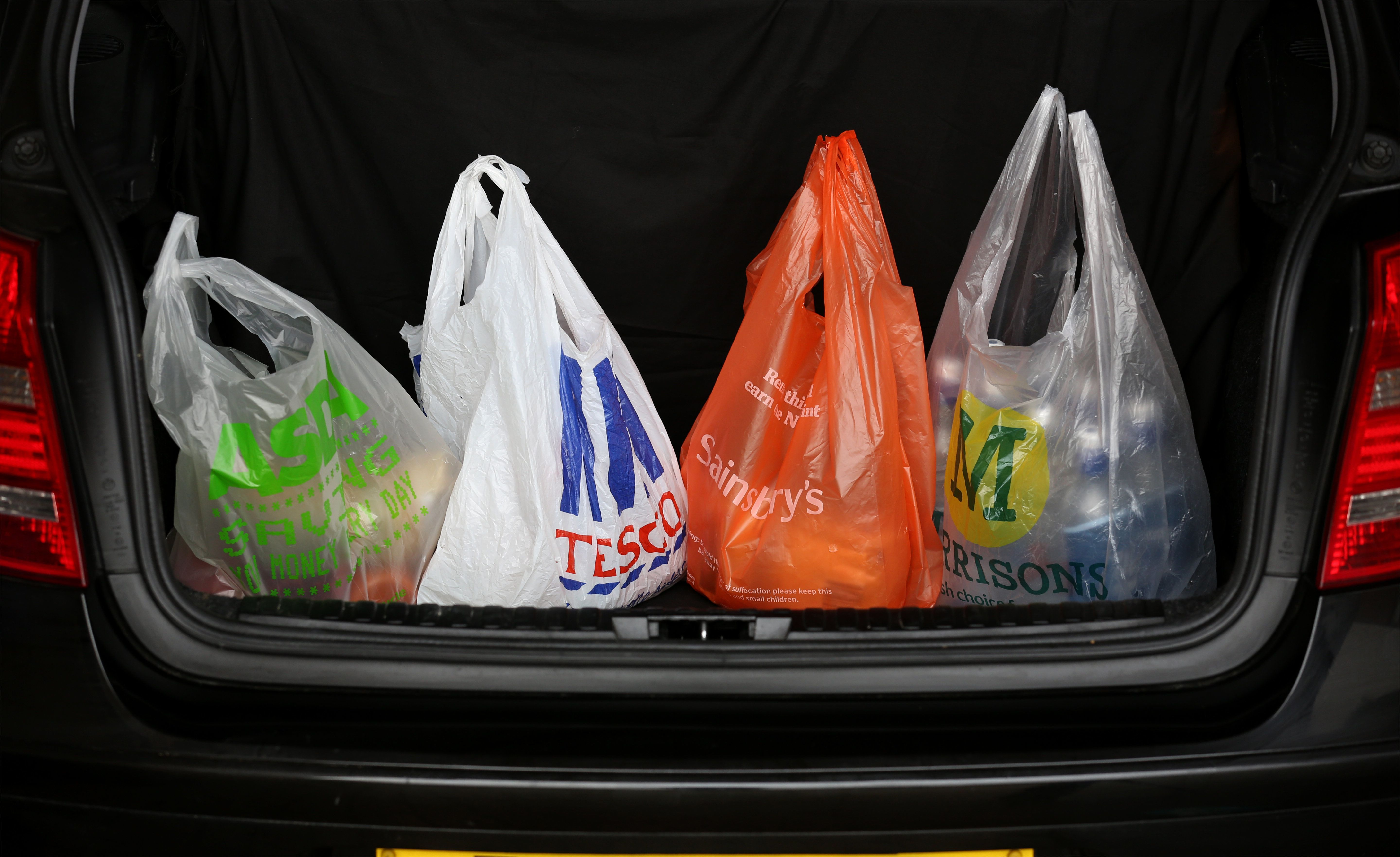 Shopping is costing families more post-Brexit, experts say.