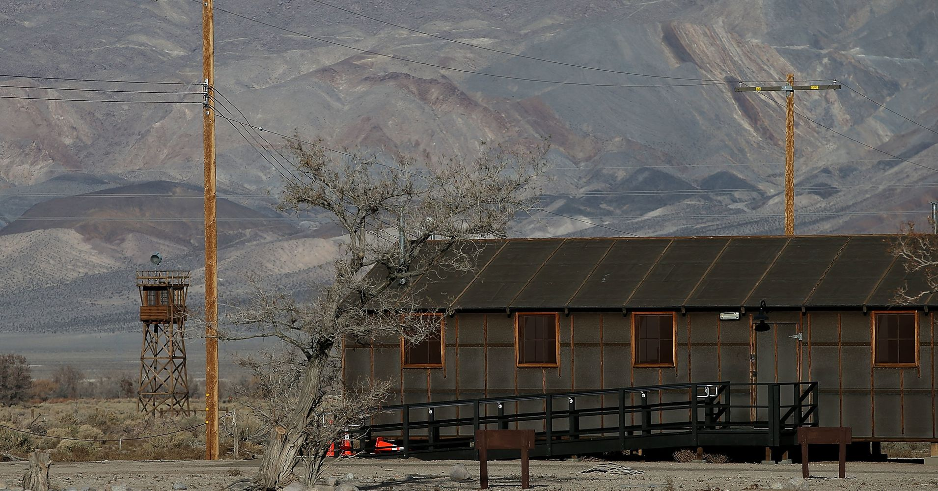It Can Happen Here: The 75th Anniversary Of The Japanese Internment (Part I)