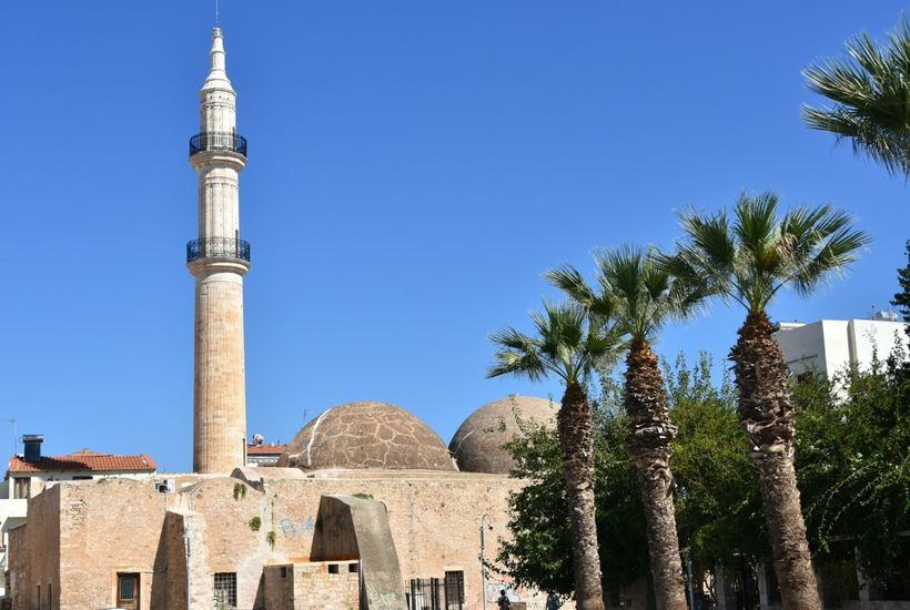 The Ottoman memory of Rethymno