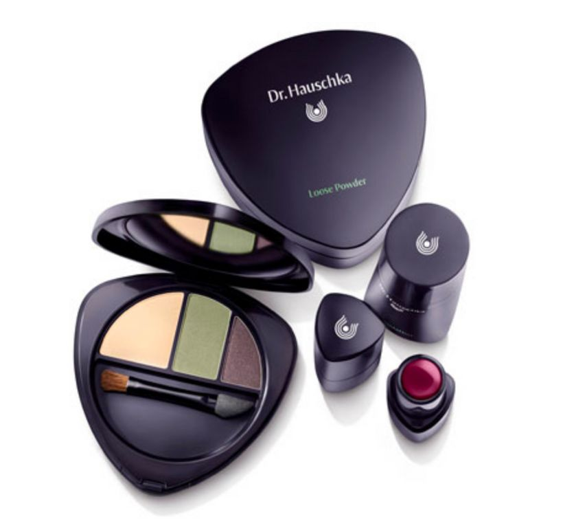"Dr. Hauschka Natural Make-up from <a rel=""nofollow"" href=""https://www.dr.hauschka.com/en_US/expert-advice/make-up/#drhauschka"