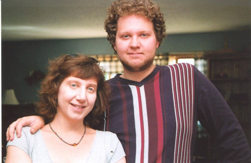 Ann & Andrew Bauer, 2009