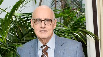 LOS ANGELES, CA - SEPTEMBER 16:  Jeffrey Tambor attend the Audi and Amazon Studios Transparent Nominees Brunch in the garden of The Chateau Marmont on September 16, 2017 in Los Angeles, California.  (Photo by Stefanie Keenan/Getty Images for Audi)