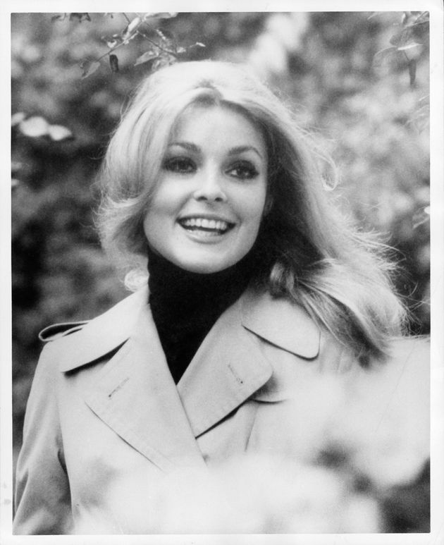 Sharon Tate was26 and eight months pregnant when she was stabbed 16 times in August 1969 by members...