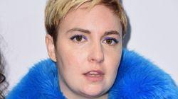 Lena Dunham Apologises For Defending 'Girls' Writer Accused Of