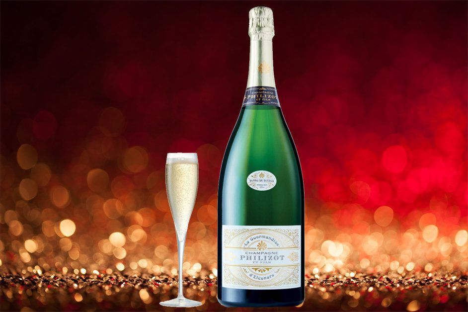 Aldi Is Selling A Magnum Of Champagne For Under
