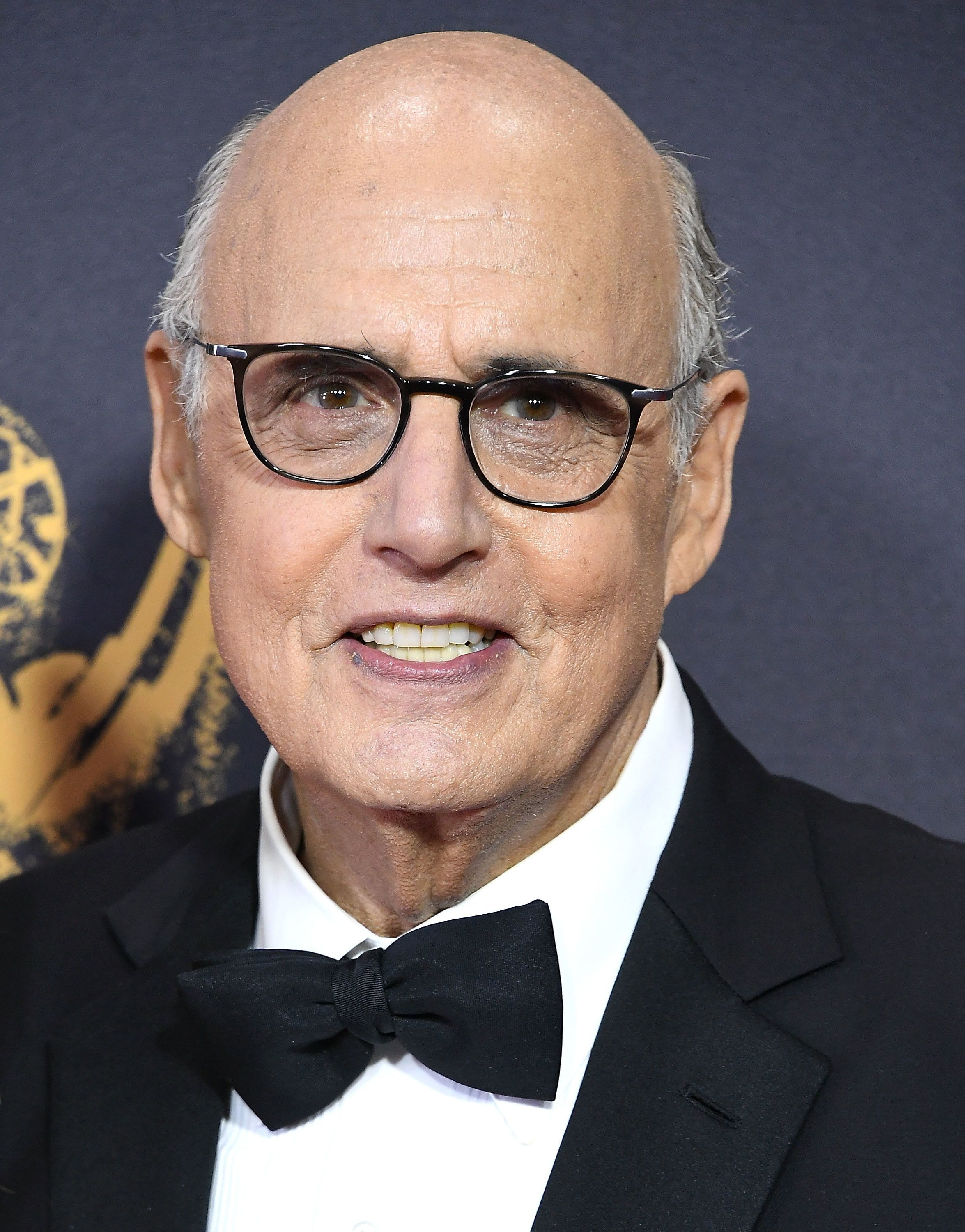 Jeffrey Tambor Leaves 'Transparent' After Sexual Misconduct Allegations