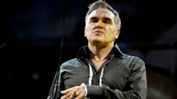Morrissey Defends Kevin Spacey Over Sexual Harassment