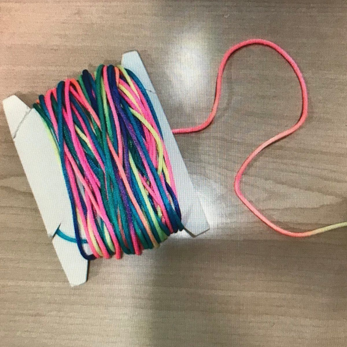 Hospital Worker Shares Genius Magic String Hack To Make Radiotherapy Less Frightening For